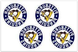 Pittsburgh Penguins NHL Decals / Yeti Stickers *Free Shippi