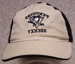 Embroidered Baseball Cap Sports NHL Pittsburgh Penguins NEW