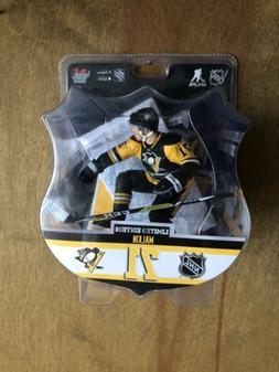 Evgeni Malkin Pittsburgh Penguins McFarlane NHL Imports Drag
