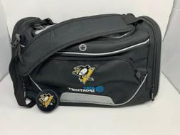 FULL Pittsburgh Penguins 2018 Charity Game Bag Packed Items
