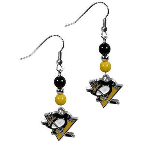 hbde100 pittsburgh penguins bead dangle