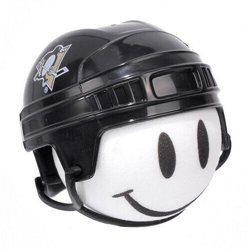 nhl hockey pittsburgh penguins car antenna ball