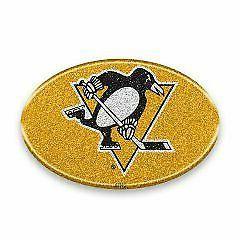 Pittsburgh Penguins Color Bling Emblem