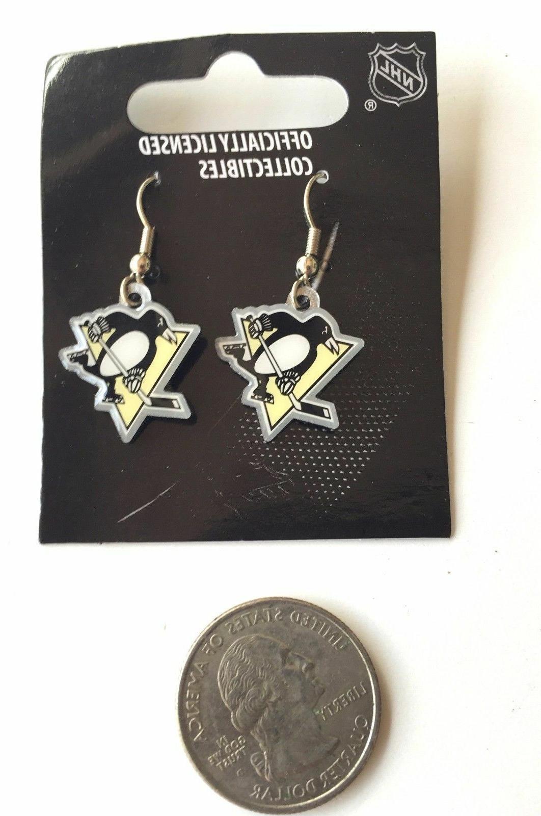 Dangle NHL Jewelry