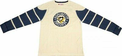 pittsburgh penguins mitchell and ness nhl vintage