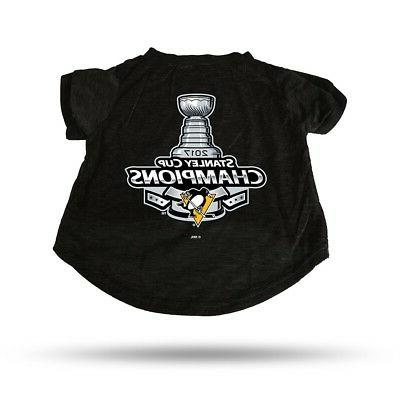 pittsburgh penguins nhl 2017 stanley cup champions