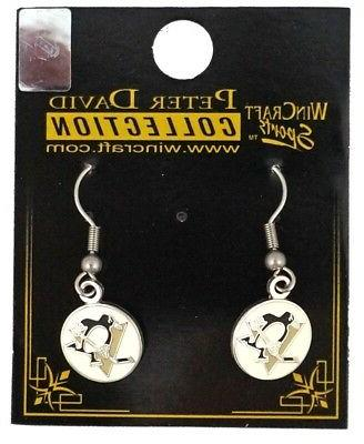 pittsburgh penguins nhl peter david collection dangle