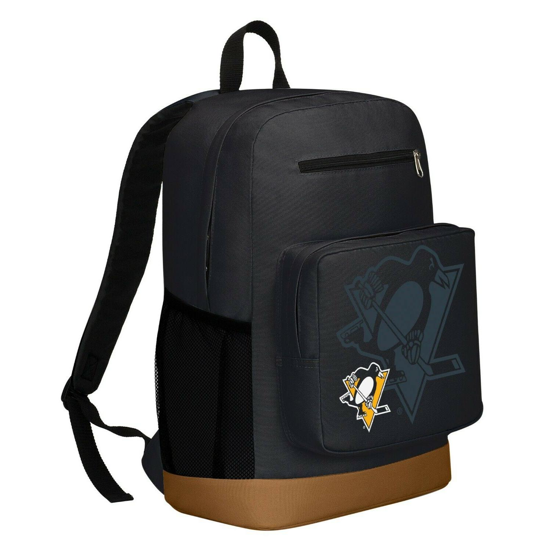 Northwest Pittsburgh Backpack Hockey School BLK-