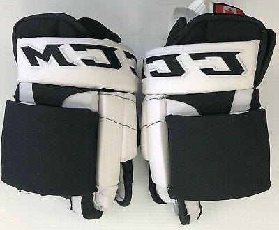 pro stock sergei gonchar hockey gloves 15