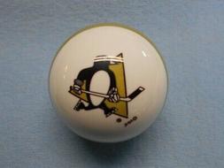 NEW! NHL Pittsburgh Penguins Green  Stripe Pool Billiard Cue