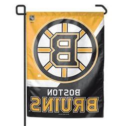 "NHL Boston Bruins WCR73970091 Garden Flag, 11"" x 15"""