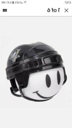 NHL Hockey Pittsburgh Penguins Car Antenna Topper
