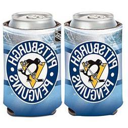 NHL Pittsburgh Penguins 24376010 Can Cooler, 12 oz