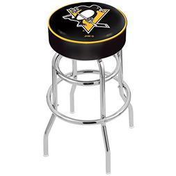 "NHL Pittsburgh Penguins 30"" Bar Stool"