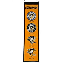 NHL Pittsburgh Penguins Fan Favorite Banner, Other