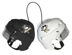 NHL Pittsburgh Penguins Kloz Mini Helmet Pair