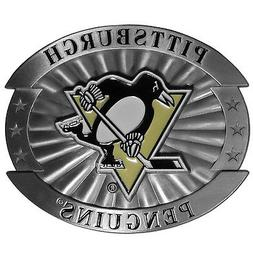 NHL Pittsburgh Penguins Oversized Buckle