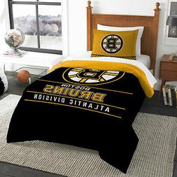 Northwest Co. NHL Draft 2 Piece Twin Comforter Set