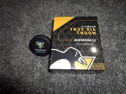 Pittsburgh Penguins 2018-19 Season SGA Magnetic Car Air Vent