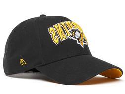 "Pittsburgh Penguins ""Home Team"" NHL baseball hat cap"