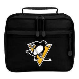 Pittsburgh Penguins Lunchbox  OFFICIAL NHL