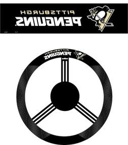 Pittsburgh Penguins Mesh Steering Wheel Cover