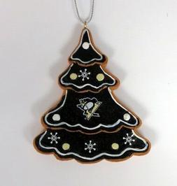 Pittsburgh Penguins NHL Christmas Tree Ornament