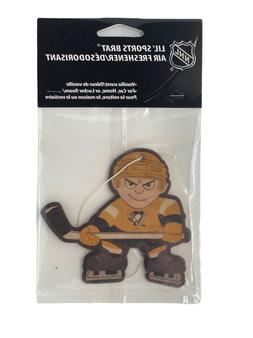 Pittsburgh Penguins NHL LIL' Sports Brat Air Freshener