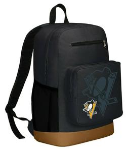 Northwest Pittsburgh Penguins Playmaker Backpack NHL Hockey
