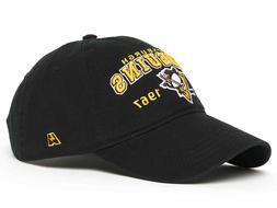"Pittsburgh Penguins ""Tribute"" NHL baseball cap hat"
